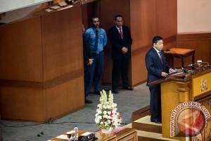 Setya Novanto dan DPR angkat bicara soal Rohingya