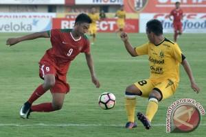 Persibo siap lawan Timnas U-19