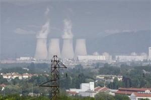 Swiss larang energi nuklir, ini alasannya