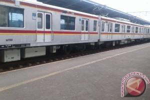 KAI: Perjalanan KRL Jatinegara-Kemayoran kembali normal