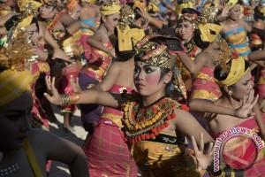 3.000 peserta meriahkan Badung Festival Bahari