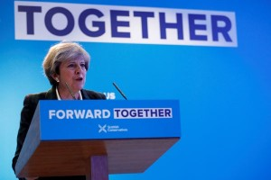 Jelang Pemilu Inggris, Konservatif tetap unggul di jajak pendapat