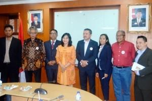 Suriname gerbang ekspor IKM Indonesia ke Amerika