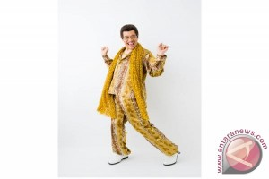 Pelantun lagu PPAP, PIKO TARO, jadi Duta Humas WAKUWAKU JAPAN