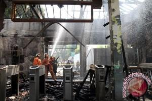 Penumpang diminta antisipasi kepadatan Stasiun Buaran dan Jatinegara
