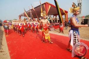 Kediri akan menggelar Pekan Budaya