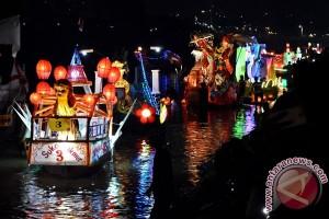 Festival Banjir Kanal Semarang