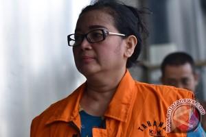 Praperadilan Miryam Haryani ditolak