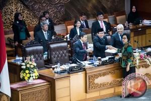 Pokok-Pokok Kebijakan Fiskal 2018