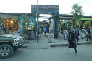 Tetua desa di Afghanistan minta Taliban bebaskan tahanan