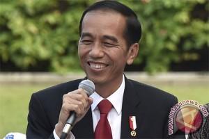 Presiden tiba di Jakarta rampungkan kunjungan ke Arab