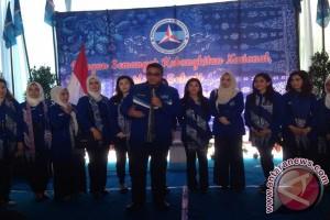 Dede Yusuf: partai amanatkan tingkatkan elektabilitas