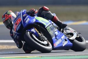 Vinales curi pole MotoGP Mugello