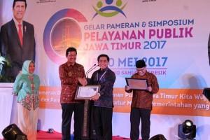 Kementerian Perindustrian sabet tiga penghargaan inovasi pelayanan publik