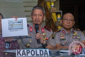 14 tersangka penganiaya taruna Akpol ditahan