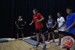 Denmark-India tetap waspadai Indonesia di Piala Sudirman