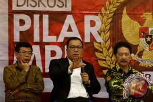 Diskusi Empat Pilar MPR