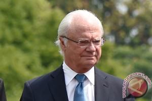 Ridwan Kamil terima Raja Swedia di pendopo