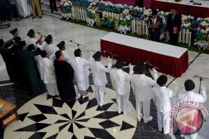 Gubernur Papua Lantik Bupati Dan Walikota