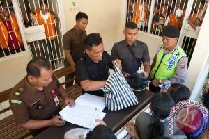Pengawasan Tahanan Diperketat