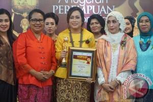 Anugerah Perempuan Indonesia 2017