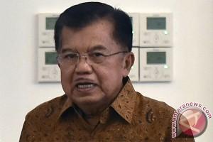 Jusuf Kalla percaya KPK siapkan saksi-saksi KTP elektronik