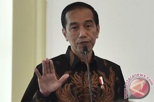Presiden tiba di Jakarta percepat kunjungan kerja di Jatim-Jateng