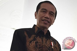Presiden Jokowi ingatkan agar bangsa Indonesia jangan saling menghujat