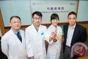 HKBU Chinese Medicine scholars conduct research in space life science aboard China's Tianzhou 1