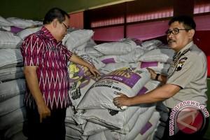 Polda Jateng bongkar penimbunan 39 ton gula tanpa SNI