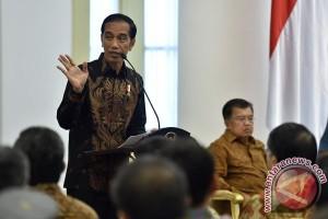 Presiden beberkan negara lain iri kepada Indonesia yang toleran
