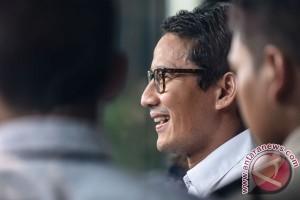 Sandiaga mengaku akan buka puasa bersama Jokowi