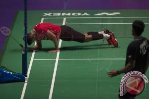 Srikanth bangga lolos ke final Indonesia Terbuka