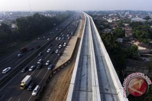 Penjaminan Proyek LRT