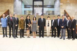 Indonesia-Swiss serius bahas pendidikan vokasi industri