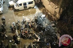 Bom Kampung Melayu - Inilah nama pelaku bom Kampung Melayu