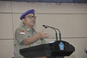 Ketua MPR tegaskan persatuan Indonesia tetap kokoh