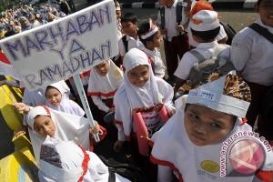 Pekanbaru terbitkan edaran liburkan sekolah selama Ramadan
