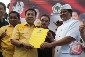 Rekomendasi Calon Gubernur Bali