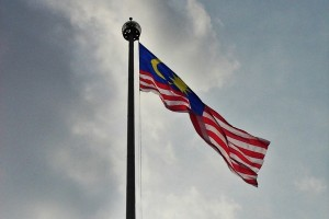 Bom Kampung Melayu - Pemerintah Malaysia kutuk serangan