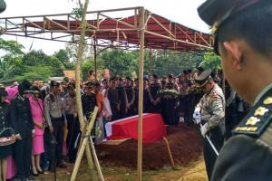 Bom Kampung Melayu -  Jangan katakan Taufan Tsunami meninggal tapi gugur