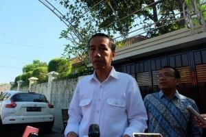 Video keterangan Presiden terkait bom Kampung Melayu