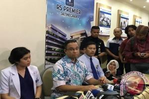 Bom Kampung Melayu - Anies Baswedan minta warga tak gentar