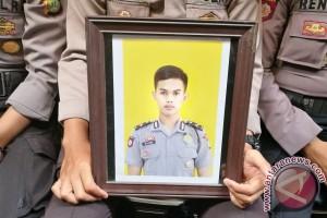 Bom Kampung Melayu - Pemakaman Gilang akan dipimpin Wakapolda Jateng