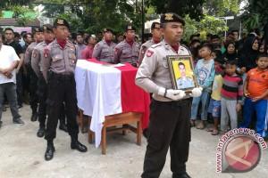 Ledakan bom Kampung Melayu tidak terkait pawai