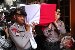 Pupusnya rencana tunangan korban bom Kampung Melayu dan kekasihnya