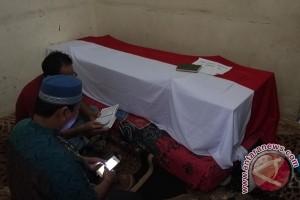 Bom Kampung Melayu - Pesan terakhir Briptu Anumerta Gilang pada kekasihnya