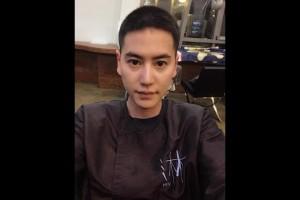 Begini penampilan Kyuhyun Super Junior jelang wamil