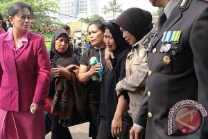 Polda Metro Jaya imbau masyarakat tetap tenang
