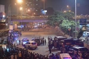 Menteri sosial minta jangan terpancing teror bom Kampung Melayu